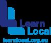 Learn local logo